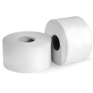 "Туалетная бумага ""Мягкоff Professional"" Экономсерая"