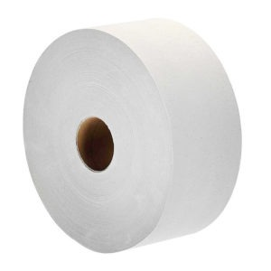 """Туалетная бумага """"Мягкоff Professional""""серая"""