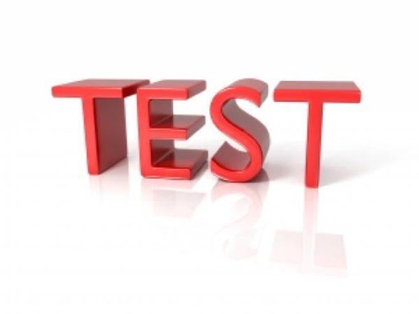 Тестовый товар (тестовый платеж через яндекс.кассу)