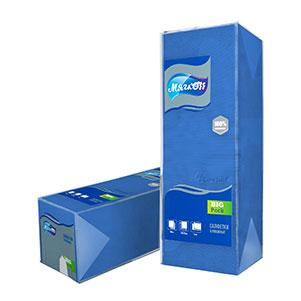 Купить салфетки бумажные 1 слой оптом